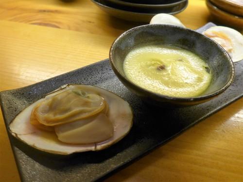 高円寺「魚貝ののぶ」へ行く。_f0232060_14113279.jpg