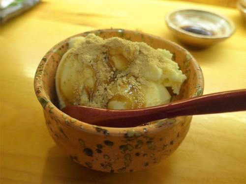 高円寺「魚貝ののぶ」へ行く。_f0232060_14554152.jpg