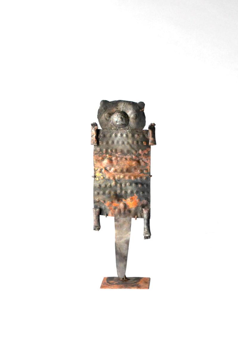 「東 亨 展 ペルーへの手紙」3日目_d0087761_17121776.jpg