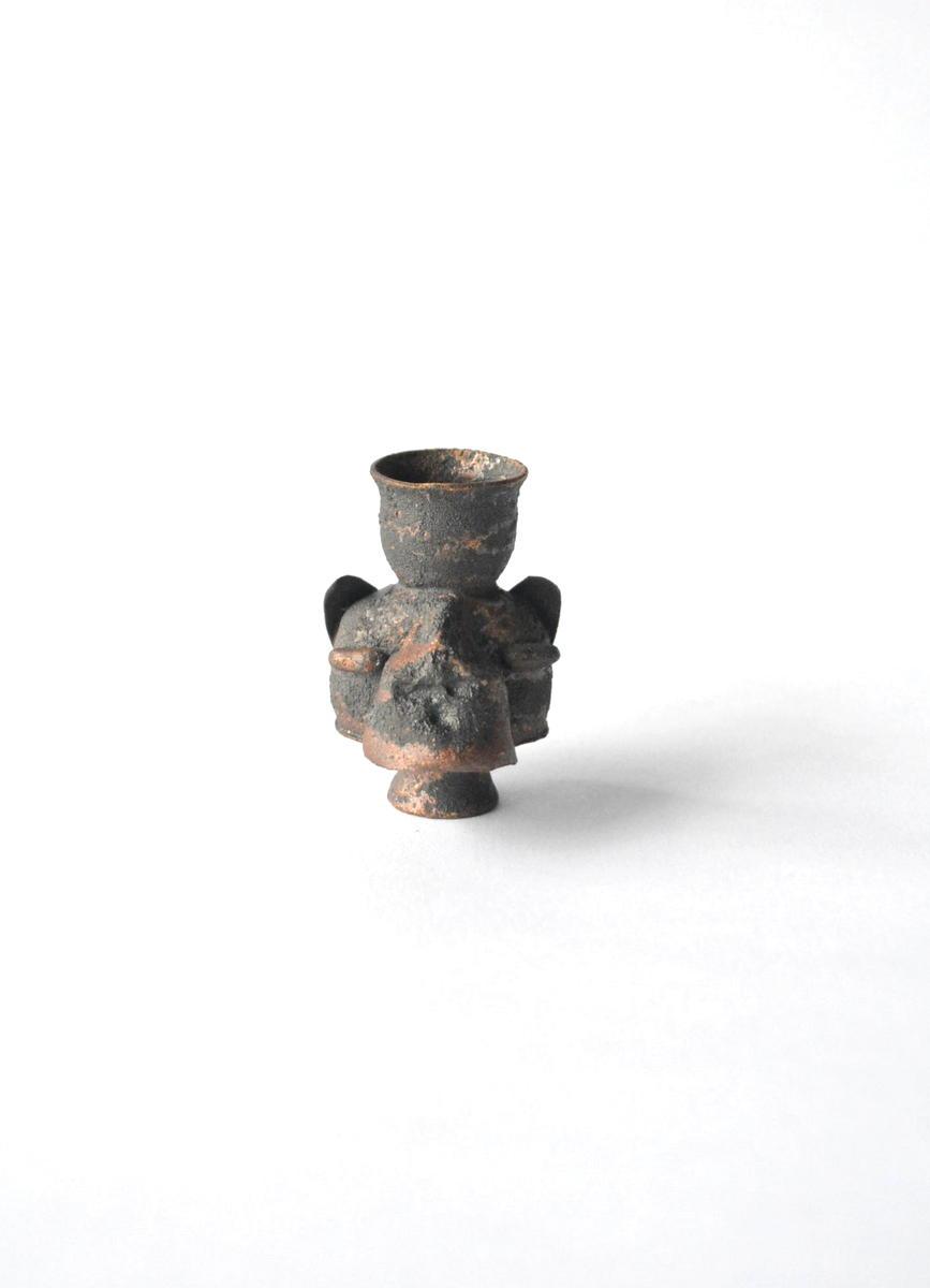 「東 亨 展 ペルーへの手紙」3日目_d0087761_1713113.jpg