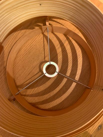 ヤコブセンランプ名作 JAKOBSSON LAMP 照明器具 修理 25_f0053665_12360783.jpg