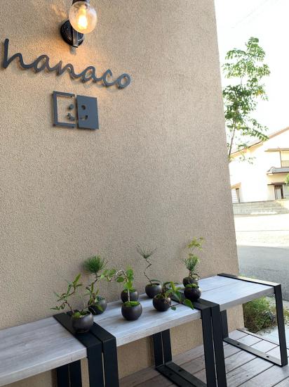 ミニ盆栽教室 参加_f0053665_16363960.jpg