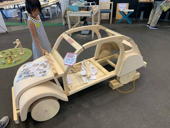 木工機械展 名古屋_f0053665_16442662.jpg