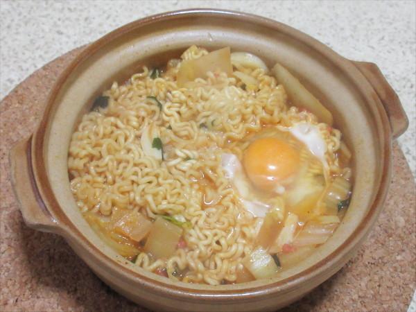 【農心】海鮮安城湯麺_c0152767_22075734.jpg