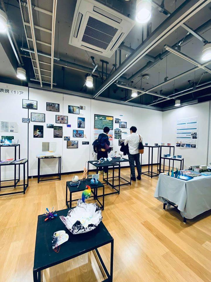 神奈川県で「美術の学び展」_b0068572_17155515.jpg
