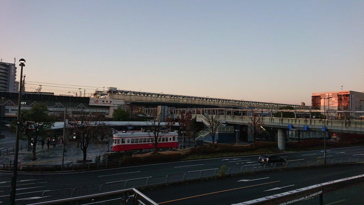 [\'19冬18きっぷ2日目]その1 東海道本線の支線「美濃赤坂」訪問_a0332275_16082142.jpg