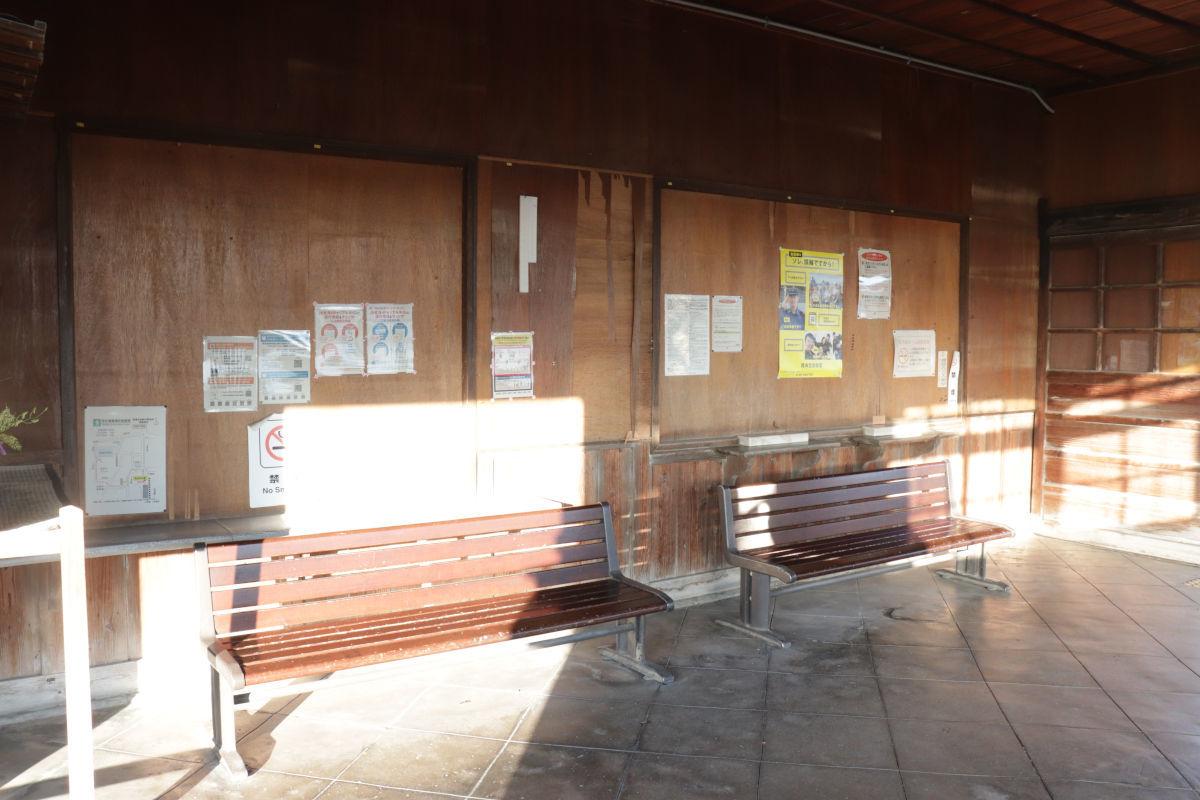 [\'19冬18きっぷ2日目]その1 東海道本線の支線「美濃赤坂」訪問_a0332275_16265115.jpg