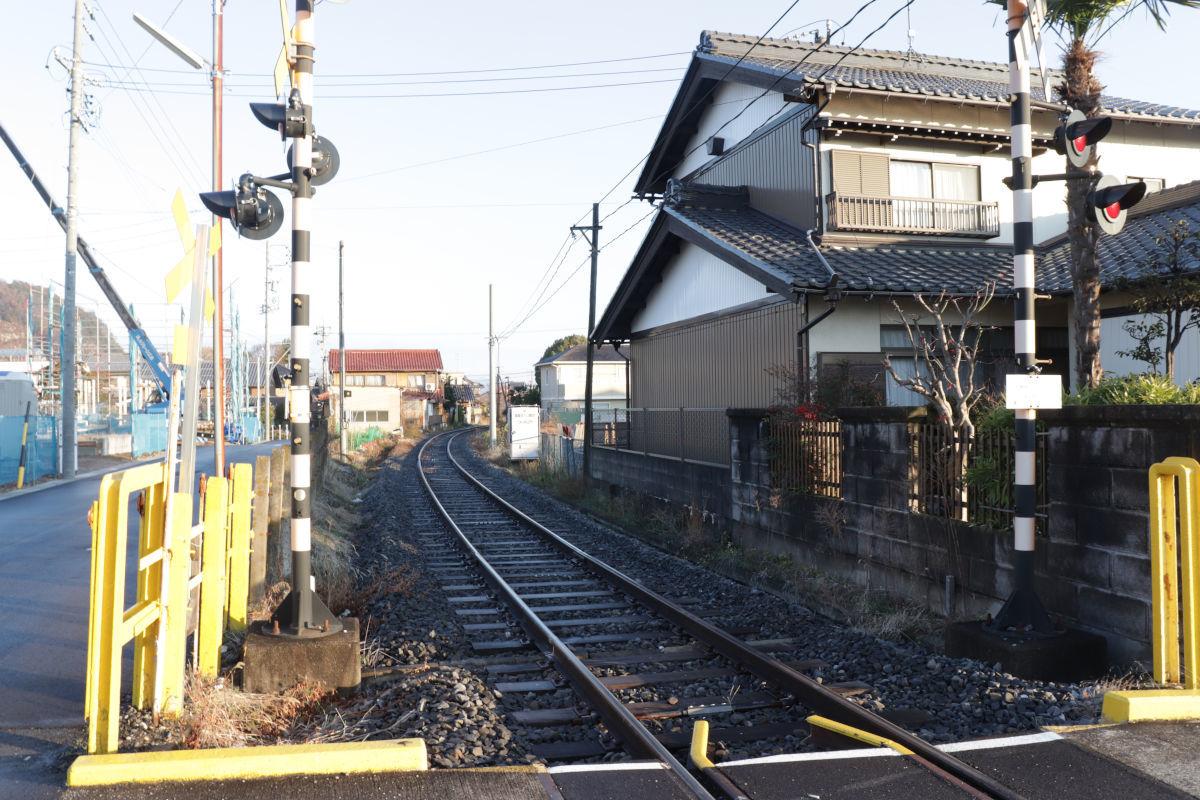 [\'19冬18きっぷ2日目]その1 東海道本線の支線「美濃赤坂」訪問_a0332275_16324957.jpg