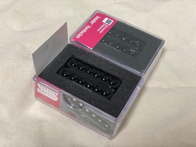 """SEYMOUR DUNCAN""""SH-8 Invader""""_e0052576_00293060.jpg"""