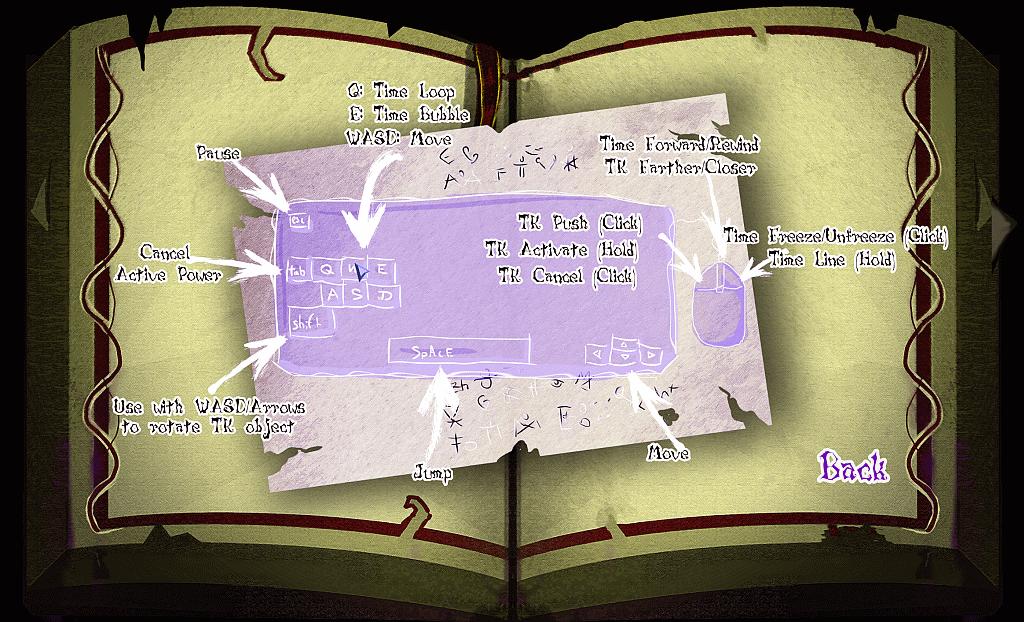 [Steam PCゲーム] パズルアクション MaleDiction - 呪い:マルディクション (5) [無料早期アクセス] (1/13)_a0034780_06084549.png