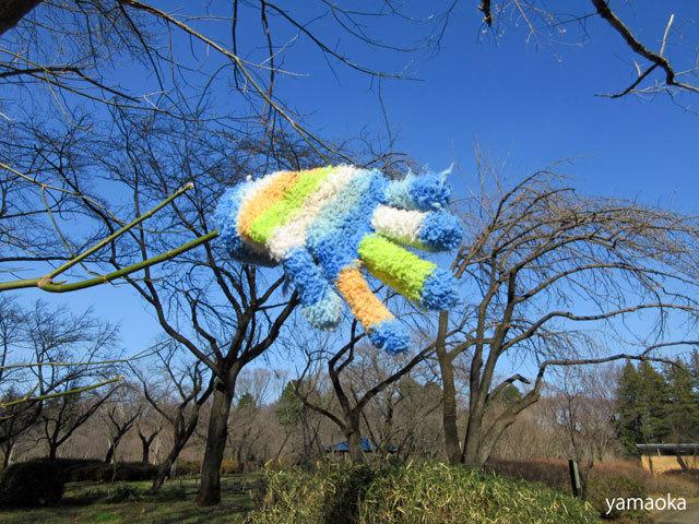 冬木よ、人間はどこへ行こうとしているのか。。。_f0071480_17364909.jpg
