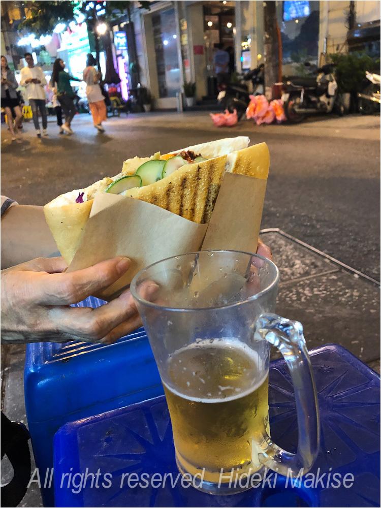 インドシナ周遊の旅 Ⅱ(10)ハノイ(8)食への欲求(1)_c0122685_18435991.jpg
