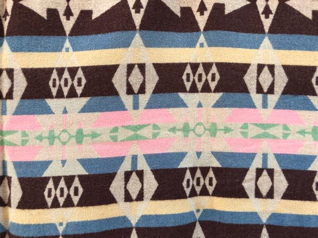 1月15日(水)マグネッツ大阪店ヴィンテージ入荷!!#5 トラッド編! 1921 Pendleton & WoolSlacks、Shirt、Masonic!!_c0078587_18104776.jpg