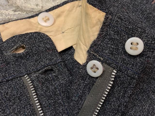 1月15日(水)マグネッツ大阪店ヴィンテージ入荷!!#5 トラッド編! 1921 Pendleton & WoolSlacks、Shirt、Masonic!!_c0078587_18264736.jpg