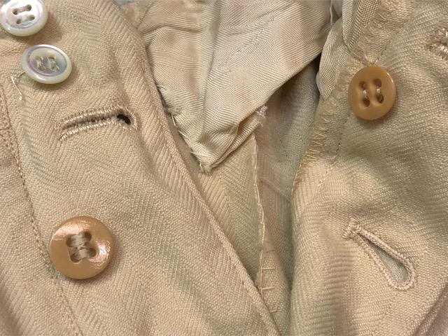 1月15日(水)マグネッツ大阪店ヴィンテージ入荷!!#5 トラッド編! 1921 Pendleton & WoolSlacks、Shirt、Masonic!!_c0078587_18294541.jpg