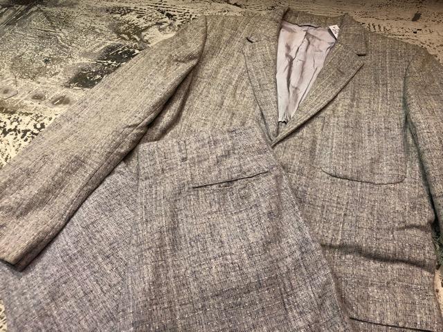 1月15日(水)マグネッツ大阪店ヴィンテージ入荷!!#5 トラッド編! 1921 Pendleton & WoolSlacks、Shirt、Masonic!!_c0078587_1832449.jpg