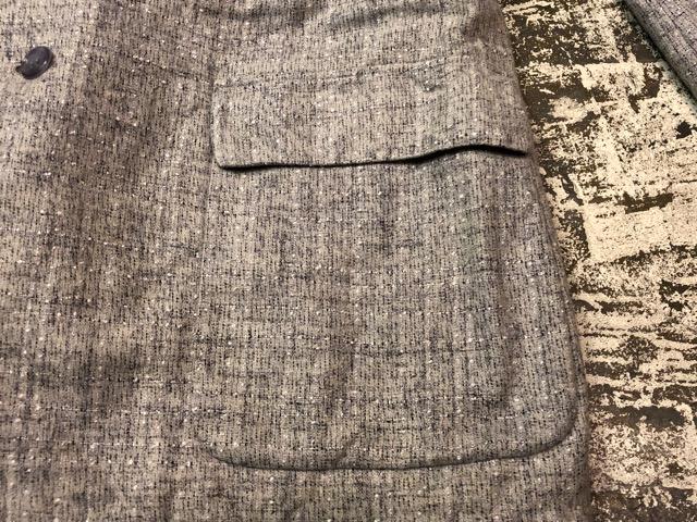 1月15日(水)マグネッツ大阪店ヴィンテージ入荷!!#5 トラッド編! 1921 Pendleton & WoolSlacks、Shirt、Masonic!!_c0078587_1834224.jpg