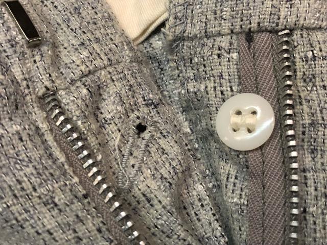 1月15日(水)マグネッツ大阪店ヴィンテージ入荷!!#5 トラッド編! 1921 Pendleton & WoolSlacks、Shirt、Masonic!!_c0078587_1836129.jpg