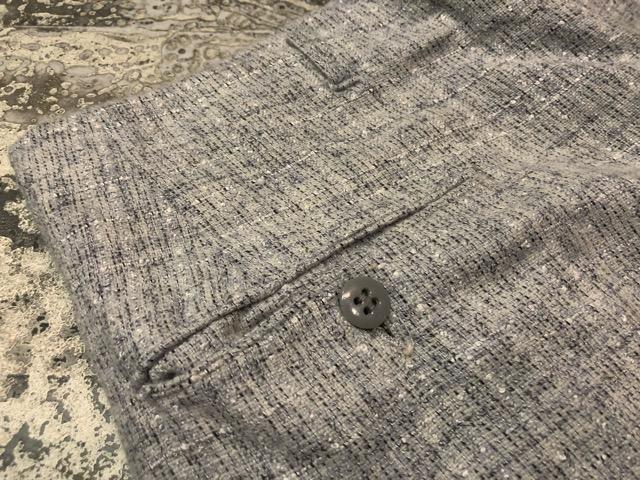 1月15日(水)マグネッツ大阪店ヴィンテージ入荷!!#5 トラッド編! 1921 Pendleton & WoolSlacks、Shirt、Masonic!!_c0078587_18364043.jpg