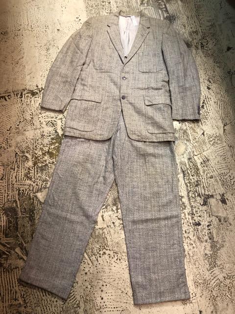 1月15日(水)マグネッツ大阪店ヴィンテージ入荷!!#5 トラッド編! 1921 Pendleton & WoolSlacks、Shirt、Masonic!!_c0078587_18364910.jpg