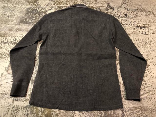 1月15日(水)マグネッツ大阪店ヴィンテージ入荷!!#5 トラッド編! 1921 Pendleton & WoolSlacks、Shirt、Masonic!!_c0078587_18392126.jpg