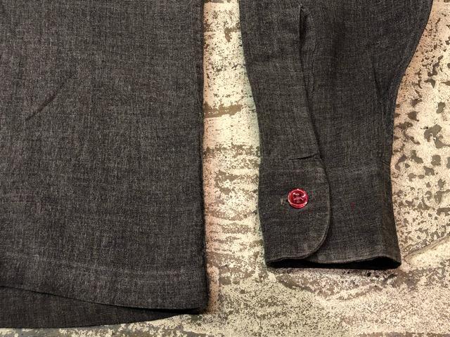 1月15日(水)マグネッツ大阪店ヴィンテージ入荷!!#5 トラッド編! 1921 Pendleton & WoolSlacks、Shirt、Masonic!!_c0078587_18404180.jpg