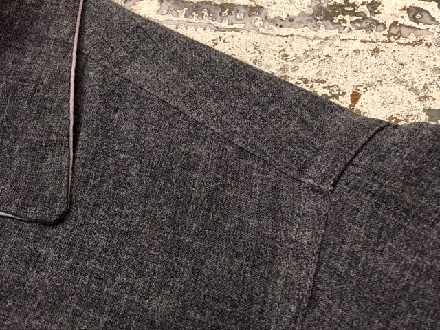 1月15日(水)マグネッツ大阪店ヴィンテージ入荷!!#5 トラッド編! 1921 Pendleton & WoolSlacks、Shirt、Masonic!!_c0078587_18411775.jpg