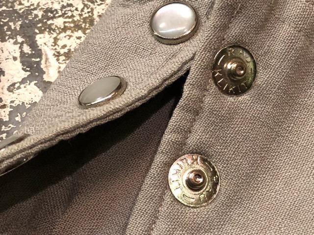 1月15日(水)マグネッツ大阪店ヴィンテージ入荷!!#5 トラッド編! 1921 Pendleton & WoolSlacks、Shirt、Masonic!!_c0078587_18441721.jpg