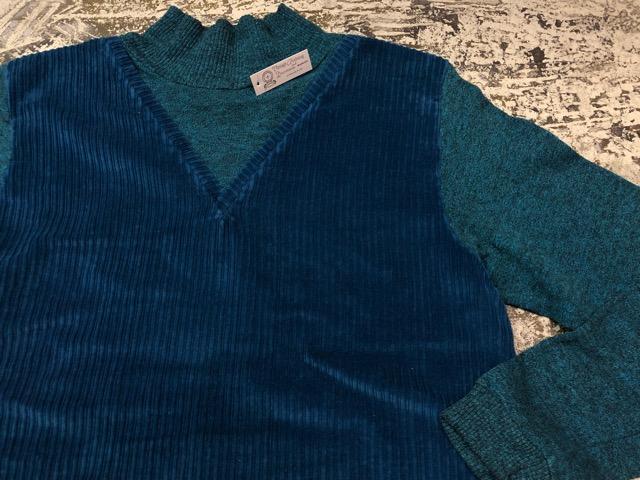 1月15日(水)マグネッツ大阪店ヴィンテージ入荷!!#5 トラッド編! 1921 Pendleton & WoolSlacks、Shirt、Masonic!!_c0078587_1846862.jpg