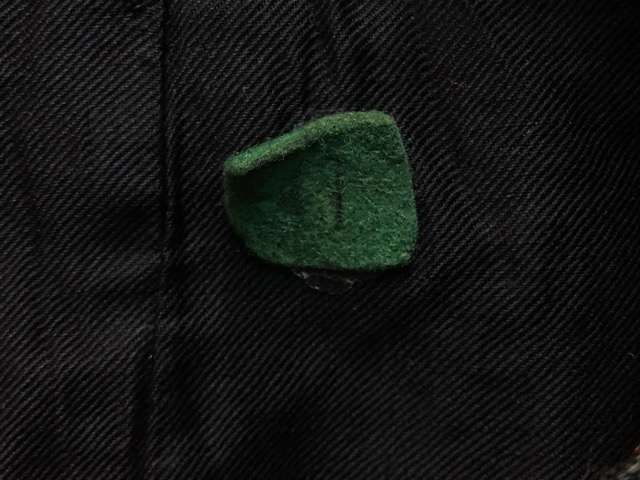1月15日(水)マグネッツ大阪店ヴィンテージ入荷!!#5 トラッド編! 1921 Pendleton & WoolSlacks、Shirt、Masonic!!_c0078587_18503082.jpg