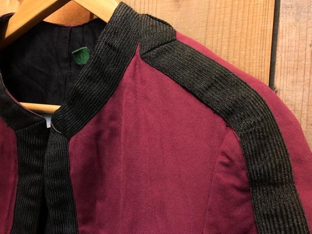1月15日(水)マグネッツ大阪店ヴィンテージ入荷!!#5 トラッド編! 1921 Pendleton & WoolSlacks、Shirt、Masonic!!_c0078587_18514727.jpg