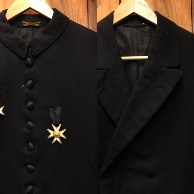 1月15日(水)マグネッツ大阪店ヴィンテージ入荷!!#5 トラッド編! 1921 Pendleton & WoolSlacks、Shirt、Masonic!!_c0078587_19461792.jpg