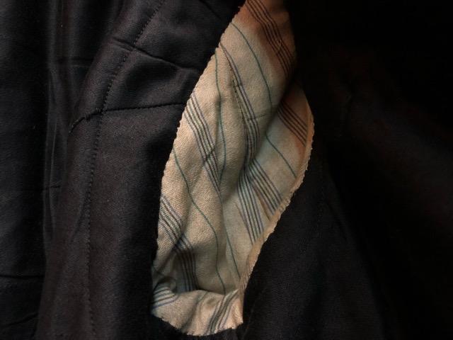 1月15日(水)マグネッツ大阪店ヴィンテージ入荷!!#5 トラッド編! 1921 Pendleton & WoolSlacks、Shirt、Masonic!!_c0078587_196292.jpg