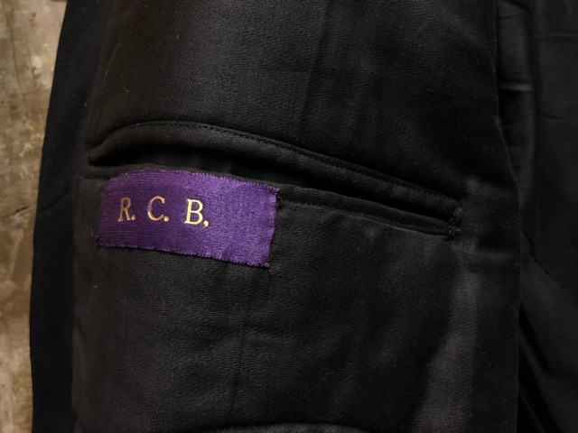1月15日(水)マグネッツ大阪店ヴィンテージ入荷!!#5 トラッド編! 1921 Pendleton & WoolSlacks、Shirt、Masonic!!_c0078587_1964169.jpg