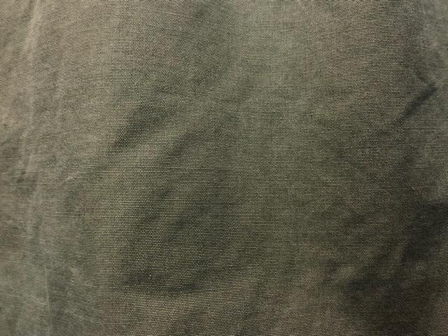 1月15日(水)マグネッツ大阪店ヴィンテージ入荷!!#6 U.S.Army編! JerkinVest & ServiceBoots W/US Stencil、VietnamTCU、Mackinaw!!_c0078587_23212029.jpg
