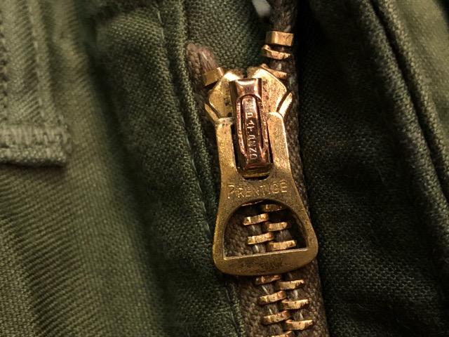 1月15日(水)マグネッツ大阪店ヴィンテージ入荷!!#6 U.S.Army編! JerkinVest & ServiceBoots W/US Stencil、VietnamTCU、Mackinaw!!_c0078587_23272978.jpg