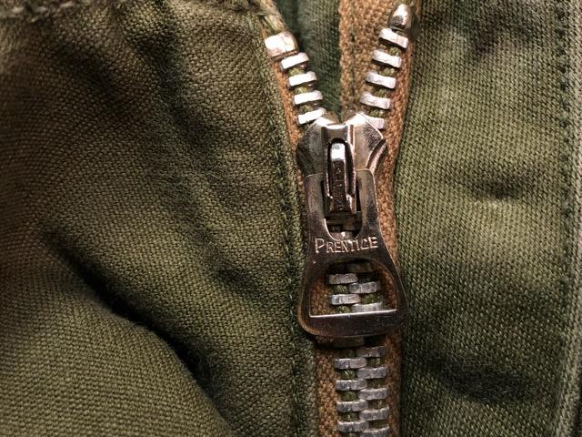 1月15日(水)マグネッツ大阪店ヴィンテージ入荷!!#6 U.S.Army編! JerkinVest & ServiceBoots W/US Stencil、VietnamTCU、Mackinaw!!_c0078587_23274192.jpg