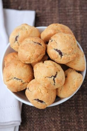 チョコレートクッキー_f0128092_17062485.jpg