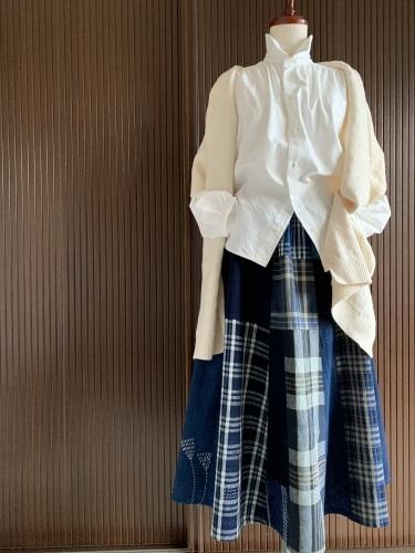 スカートを作る 4_e0358096_16430375.jpeg
