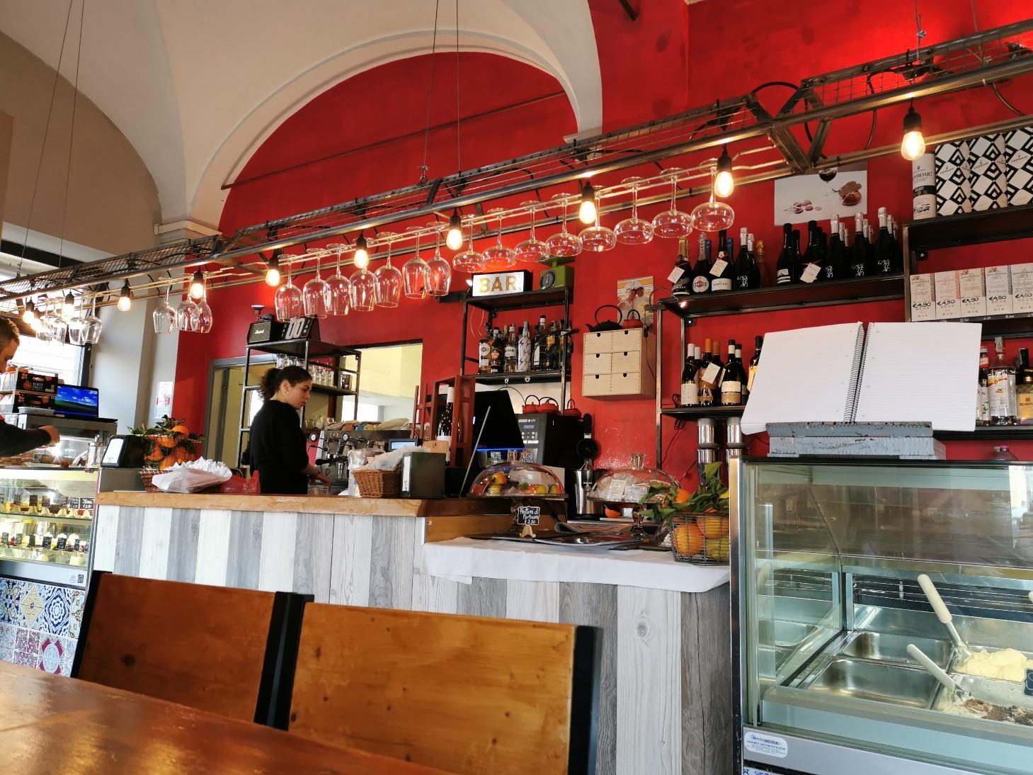 ピスタチオだったらこの店〜ラ・カーサ・ディ・マルツァパーネ_f0106597_03512144.jpg