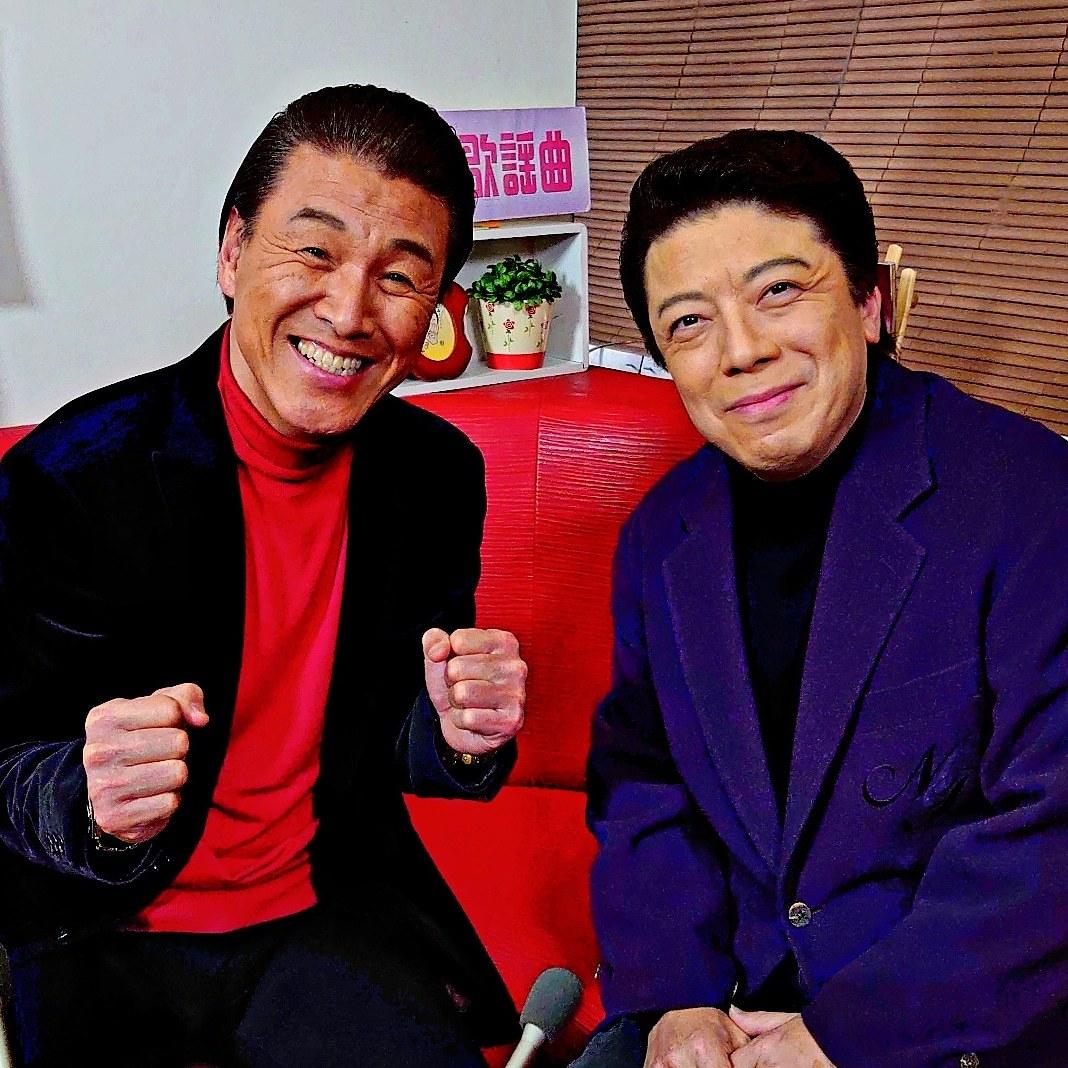 山崎ていじのさわやか歌謡曲・男の名刺_b0083801_18071781.jpg