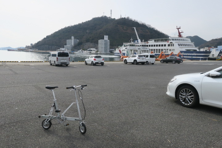 キャリーミー活用術 日生から姫路へ_c0132901_18181660.jpg