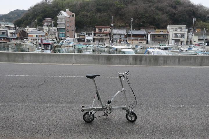 キャリーミー活用術 日生から姫路へ_c0132901_18271685.jpg