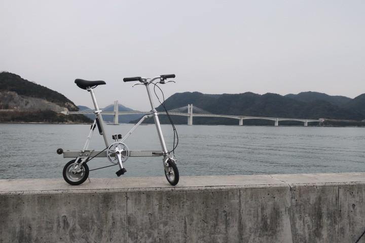 キャリーミー活用術 日生から姫路へ_c0132901_18280454.jpg