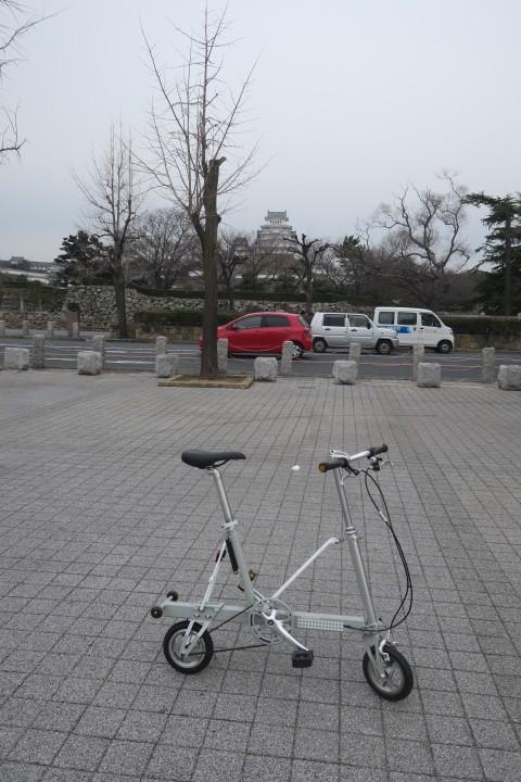 キャリーミー活用術 日生から姫路へ_c0132901_18413595.jpg
