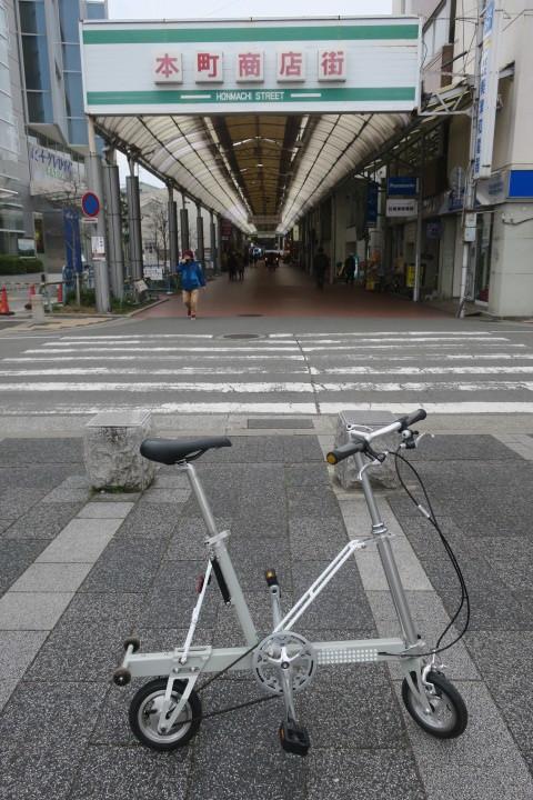 キャリーミー活用術 日生から姫路へ_c0132901_18414978.jpg