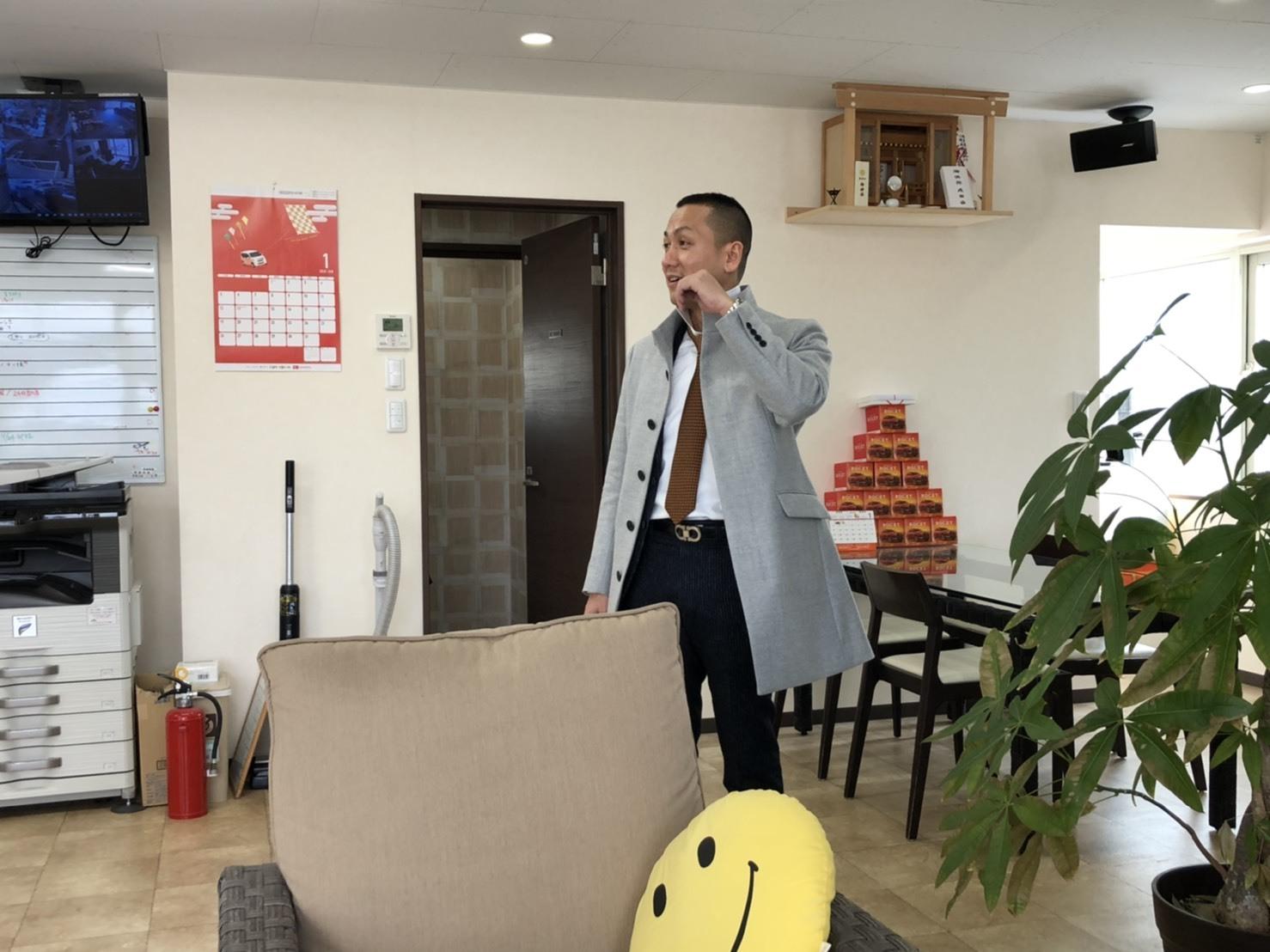 1月14日(火)GT63S 4DOORあります✊エスカレード アルファード ランクル TOMMY♡_b0127002_19065756.jpg