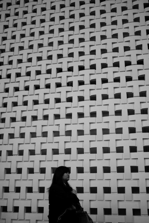 TOP(東京都写真美術館)と代官山方面スナップ_b0142405_20105906.jpg