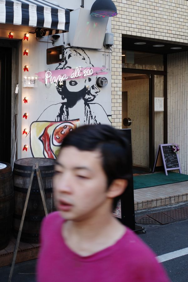 TOP(東京都写真美術館)と代官山方面スナップ_b0142405_20105935.jpg
