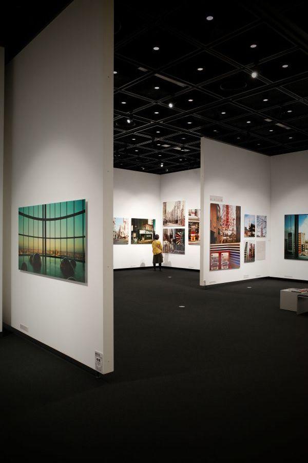 TOP(東京都写真美術館)と代官山方面スナップ_b0142405_20105959.jpg